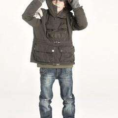 Foto 5 de 10 de la galería zara-coleccion-otono-invierno-20102011-la-ropa-para-los-ninos-y-las-ninas en Trendencias Lifestyle