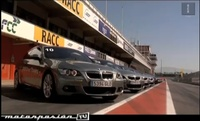 Motorpasion.tv: BMW Driver Training, ¿en qué consiste?