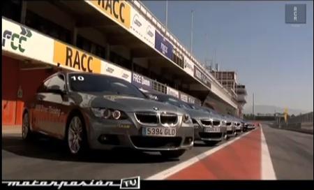 Motorpasion.tv: BMW Driver Training, ¿en qué consiste?