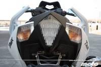 Yamaha T-MAX 530, prueba (conducción en autopista y pasajero)