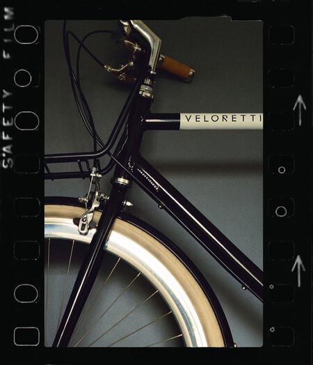 bicicleta Zara Home