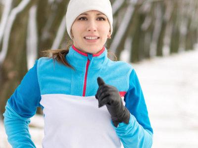 Algunos consejos para protegernos de la bajada de temperaturas