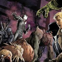 'La Liga de la Justicia Oscura' resucita como película de animación