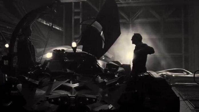'La Liga de la Justicia de Zack Snyder' en blanco y negro se estrenará en HBO Max bajo el título de 'Justice is Gray' (y luce espectacular)