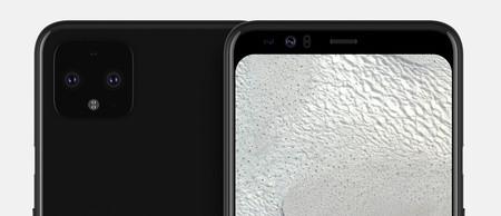 Google Pixel 4 Xl Diseno