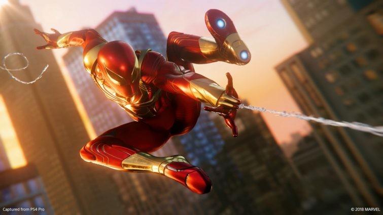 Marvel's Spider-Man: trailer, contenidos y trajes del DLC Guerras de territorio. Hammerhead entra en escena