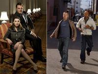 Segundas temporadas para 'The Good Wife' y 'NCIS: Los Ángeles'