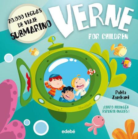 Verne For Children 1