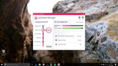 Lg Gram App Lg Configuracion