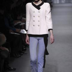 Foto 7 de 27 de la galería chanel-alta-costura-primavera-verano-2011 en Trendencias