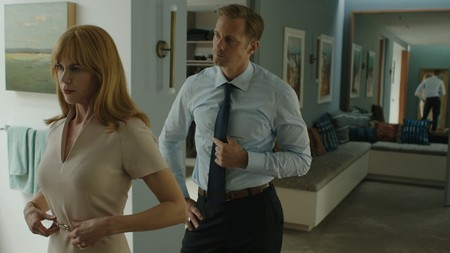 Big Little Lies Screenshot 2