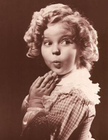 Shirley Temple ha muerto