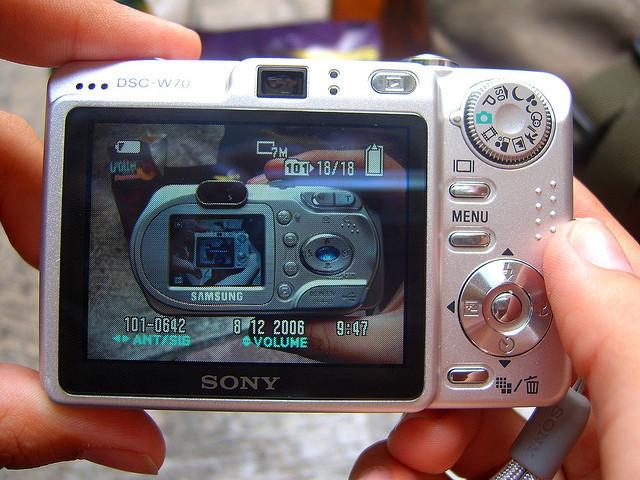 ¿Cuál crees que es futuro tecnológico próximo de la fotografía? La pregunta de la semana