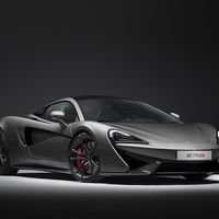 McLaren 570S Track Pack: cuando un alerón 12 milímetros más grande aporta 29 kilos de carga aerodinámica