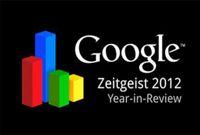 [Vídeo] Resumen del año 2012 según Google