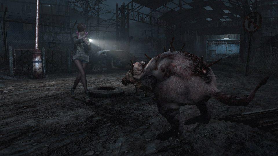 foto de monstruos:
