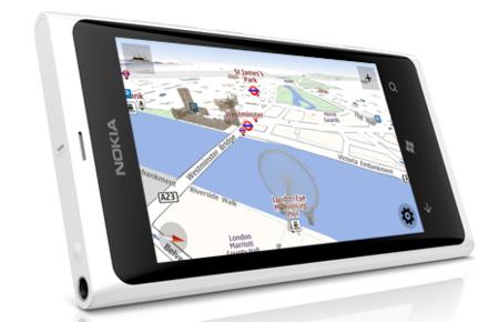 Nokia desafía al nuevo Google Maps