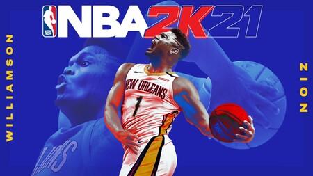 NBA 2K21 se sumará mañana al catálogo de Xbox Game Pass