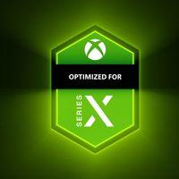 """Los juegos con la etiqueta """"Optimized for Xbox Series X"""" aprovecharán toda la potencia de la consola"""