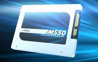 "Crucial anuncia SSDs M550 Series de tipo M.2, mSATA y SATA 2.5"""