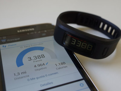 Gracias a esta investigación será más difícil que engañes al móvil con la cuantificación de tu ejercicio