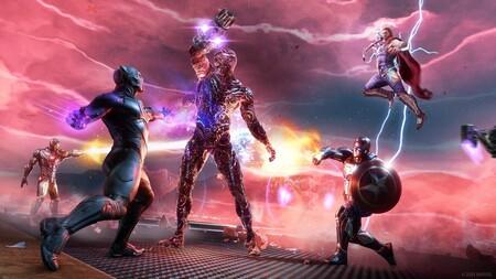 Marvel's Avengers: el grupo de superhéroes se reunirá en Xbox Game Pass con todo su contenido lanzado hasta el momento