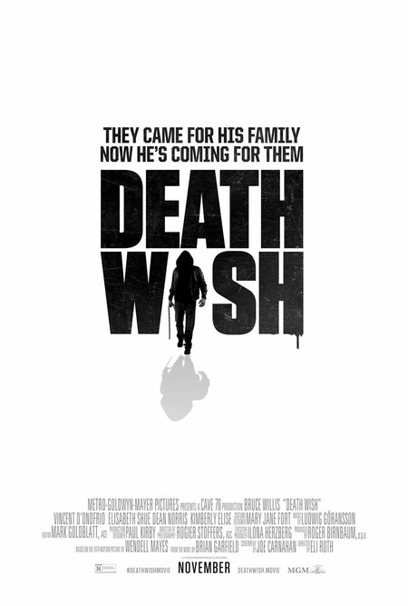 Cartel Death Wish