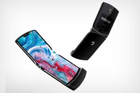 """Motorola nos cita a un evento para mostrarnos la """"reinvención de un icono"""" y todo apunta a Moto RAZR con pantalla plegable"""