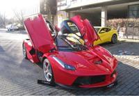 ¿No alcanzaste a comprar tu Ferrari LaFerrari? Ya hay uno en reventa