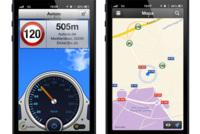 AvisaMe Radares, un excelente detector de radares para iOS que apuesta por el diseño