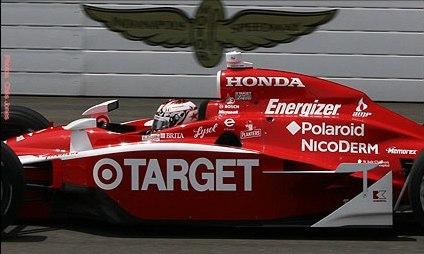 Scott Dixon logra su primera victoria en las 500 Millas de Indianápolis