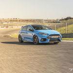 Probamos el Ford Focus RS Performance Pack, un compacto de 350 CV divertido pero que nos ha sabido a poco