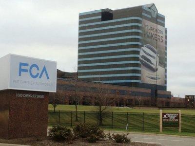 Fiat Chrysler seguirá apostando fuerte por las motorizaciones diésel incorporando nuevos sistemas de reducción catalítica selectiva