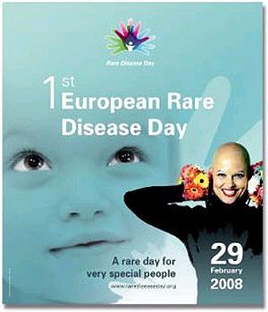 29 de febrero dia de las enfermedades raras