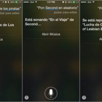 Apple busca a ingenieros que integren aún más a Siri en Apple Music