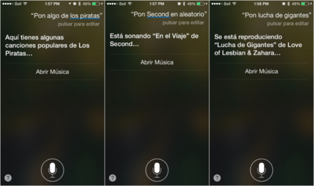 Siri Apple Music 1