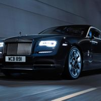 Rolls-Royce Black Badge: la gama más negra de Goodwood