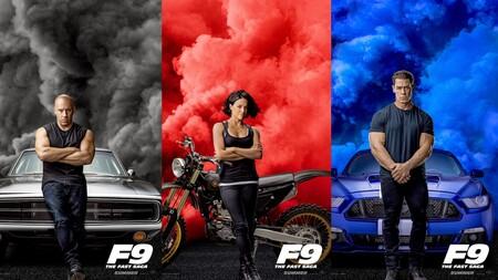 'Fast & Furious 9' sigue batiendo récords: es la primera película de Hollywood en alcanzar los 700 millones de dólares de taquilla en pandemia