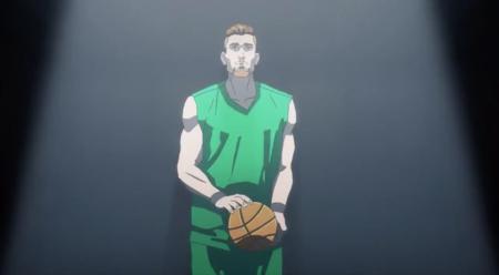 Riot Games crea un anime con la lesión de Gordon Hayward y Tryndamere como protagonistas