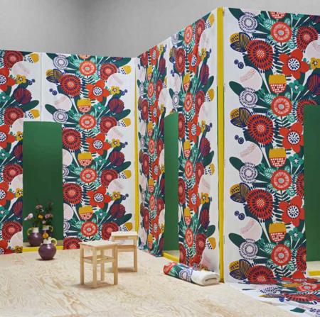 Nuevas colecciones de IKEA para febrero: Estampados atrevidos, detalles muy sesenteros y juguetes para soñar