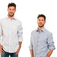 Camisa para chico de la firma ForMen por 18,90 euros y envío gratis en eBay