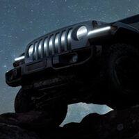 ¡Es oficial! Habrá un Jeep Wrangler 100% eléctrico, y ya nos muestra sus primeros detalles antes de presentarse en primavera