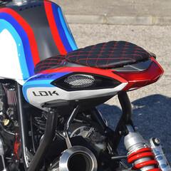 Foto 1 de 11 de la galería bmw-k1-cafe-racer en Motorpasion Moto