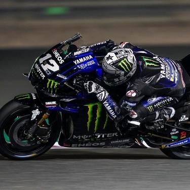 Yamaha probará en Sepang un bloqueo de la suspensión trasera con el que confían volver a mandar en MotoGP