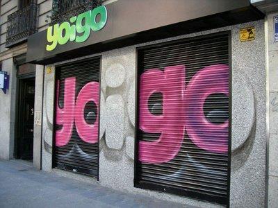 Yoigo prohibe, sobre el papel, el uso del tethering y la selección manual de red
