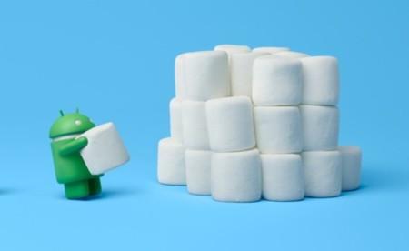 Google libera las mejoras mensuales de seguridad de Android 6.0 Marshmallow