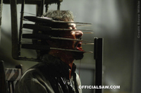 Nueva y brutal imagen de 'Saw IV'