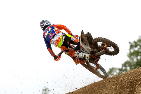 Jeffrey Herlings Mxgp Republica Checa 2018 2