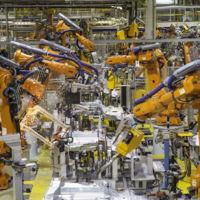 La industria del automóvil en España como ejemplo de ajuste competitivo