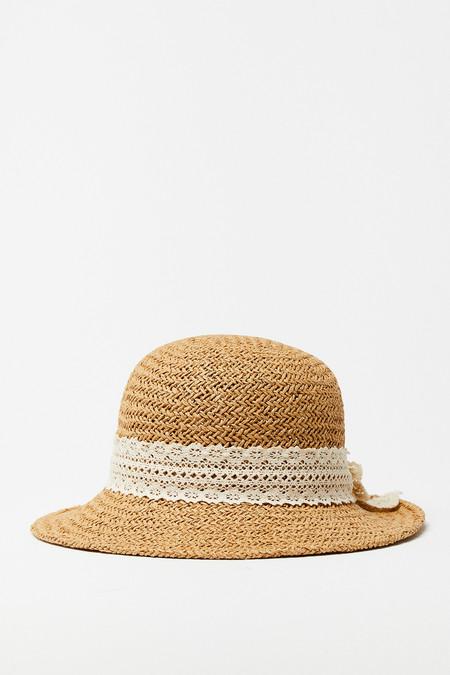 Sombrero Mujer Verano 2019